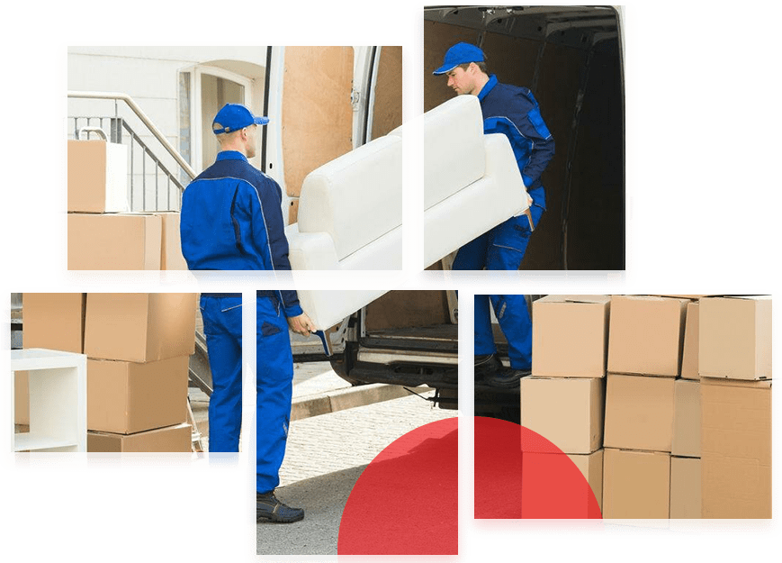 Hire Movers with Experience