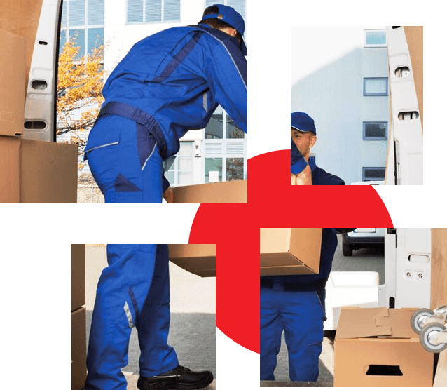 Trustworthy and Efficient Bay Area Movers